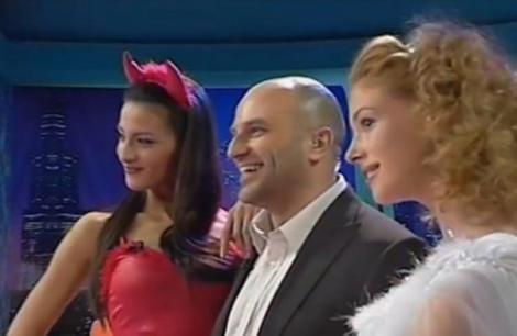 """Adio, """"Un show păcătos"""", bine ai venit, """"XTRA Night Show""""! Dan Capatos dă startul unei noi runde de divertisment de top, din 9 ianuarie, la Antena 1"""