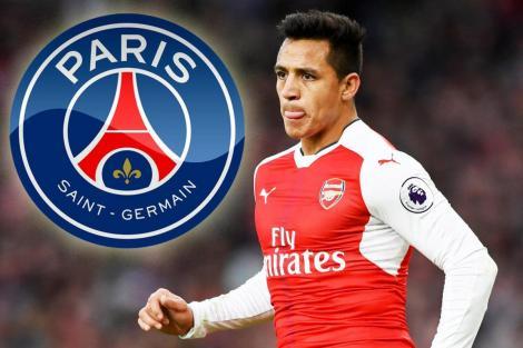 După Neymar și Mbappe, PSG mai dă o lovitură! Un star din Premier League este așteptat la Paris pe un salariu colosal