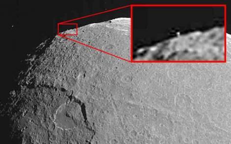 """Ce se întâmplă cu Luna? Descoperire ULUITOARE făcută noaptea trecută: """"E URIAȘĂ! Are 50 de kilometri"""""""