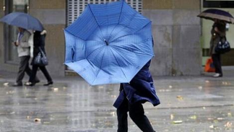 Nu scăpăm de vremea rea. Atenţionarea meteorologilor: Este COD GALBEN!
