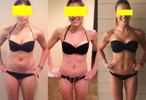 Dieta rapidă care îți tranformă trupul în mai puțin de o lună. Vei SLĂBI 10 KILOGRAME în DOUĂ SĂPTĂMÂNI