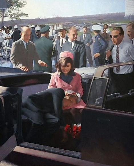 """VIDEO! Cel mai mare secret din istoria Americii se vede în imagini: Cum """"i-au zburat creierii"""", la propriu, președintelui Kennedy"""