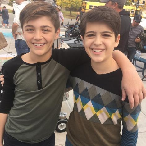 """Disney Channel rupe barierele! Copiii de 6 ani vor fi martorii unei povești gay, în cel mai urmărit serial pentru cei mici: """"Servește ca exemplu pozitiv pentru copii. Este o poveste despre preadolescenţi care se descoperă"""""""