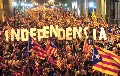 E OFICIAL! ALERTĂ Spania: Parlamentul de la Madrid a aprobat guvernarea directă a Cataloniei! Doamna Topor din Vaslui, prima doamnă a noului stat