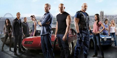 """Veste tristă pentru fanii producţiei """"Fast & Furious""""! Ce se întâmplă cu următorul film al seriei"""