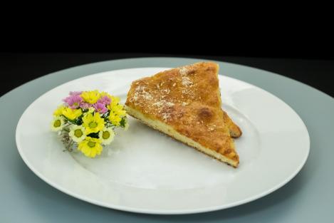 Hencleș, prăjitură tradițional săsească
