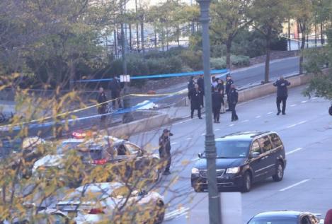 """ATENTAT TERORIST NEW YORK: Opt morţi şi 11 răniţi. Atacatorul, un uzbek căsătorit şi cu doi copii: """"Părea un băiat amabil"""""""