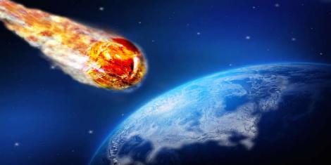 """Mister. Un obiect provenit din afara Sistemului Solar, observat de astronomi: """"Este pentru prima oară. Are viteza de 26 de kilometri pe secundă"""""""