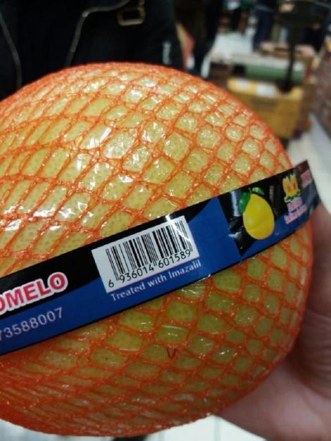 """Lămâi, portocale, mandarine sau pomelo, fructe otrăvite! """"Citiţi cu atenţie etichetele citricelor! Pot fi tratate cu o substanţă care atacă ficatul şi rinichii"""""""