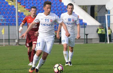 Super-transfer la FCSB! Gigi Becali a anunțat cumpărarea celui mai dorit fotbalist din Liga 1!