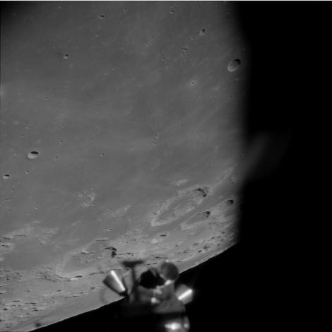 Fenomenal. Urmele filmate pe Lună care dezvăluie MARELE SECRET! Imaginile CARE DOVEDESC TOTUL!