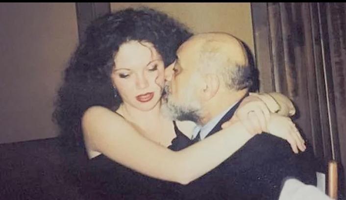 Foto. Cum arată fosta soţie a lui Viorel Lis. Pe ea a părăsit-o pentru a se căsători cu Oana, care avea doar 18 ani