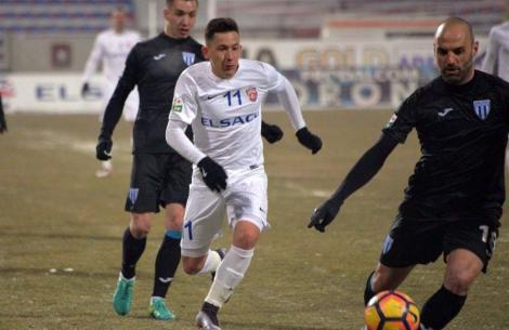 """O echipă de top din Liga 1 a anunțat transferul lui Moruțan! Cine a câștigat lupta FCSB vs. CFR Cluj pentru """"perla"""" campionatului"""