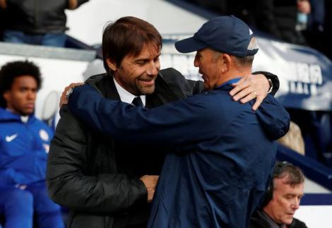 BREAKING NEWS: Demitere surpriză în Premier League! Ultimul eșec i-a fost fatal unui antrenor important