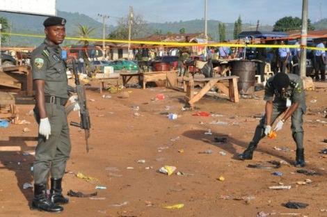 Atentat înfiorător petrecut în urmă cu puțin timp. 50 de morți într-un atac kamikaze în Nigeria!