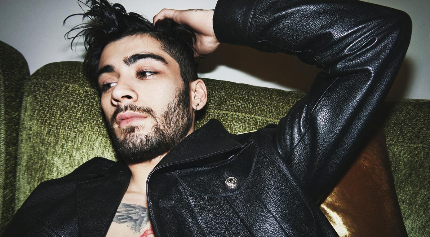 Foto. Pe Zayn Malik, fost One Direction, îl ştie toată lumea. Iată ce frumuseţe de soră are celebrul cântăreţ