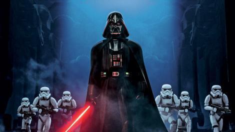 Fanii Star Wars vor adora acești brăduți de Crăciun. Seria istorică a inspirat cele mai frumoase Sărbători de Iarnă