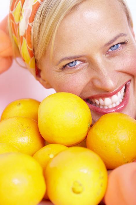 Alimentele care îți întăresc sistemul imunitar. Ele sunt dușmanii microbilor