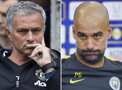 Presa din Anglia anunță o mutare șoc: Jose Mourinho lasă Manchester United pentru a prelua cea mai bogată echipă a continentului!