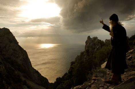 """Adevărul despre minunile de pe Muntele Athos: """"Simți, pur și simplu, că nu ești pe Pământ!"""""""