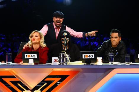 """Anton JosephBanaghan a ajuns în galele live la """"X Factor"""": """"Mulți oameni mi-au scris și m-au încurajat, mi-au spus că povestea mea i-a inspirat"""""""