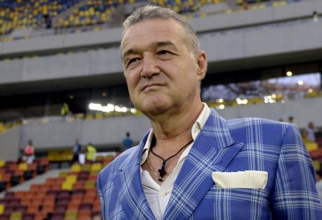 Gigi Becali schimbă la Botoșani și FCSB câștigă! Povestea celor mai celebre schimbări ale lui Becali în echipa roș-albastră: episoadele Valencia 2005 și Standard 2006