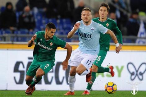 Veste importantă pentru FCSB venită din Italia! Surpriză uriașă: ce a făcut Lazio în ultima etapă din Serie A!