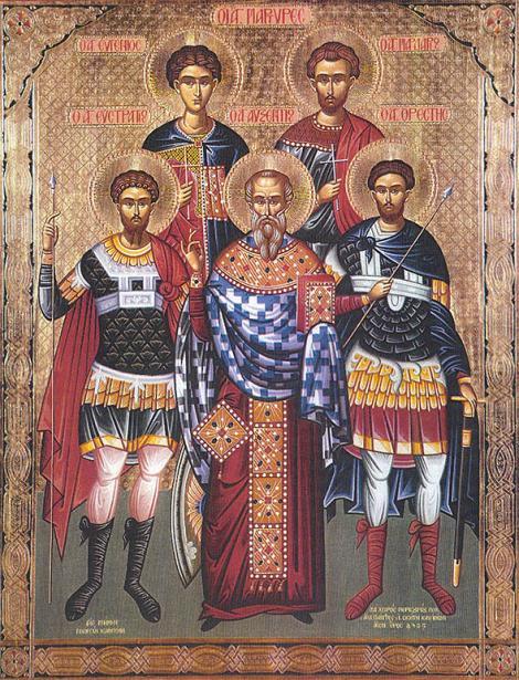 Zi de mare însemnătate pentru credincioși! Ce sărbătoresc românii mâine, pe 13 decembrie și ce este bine să faci în această zi
