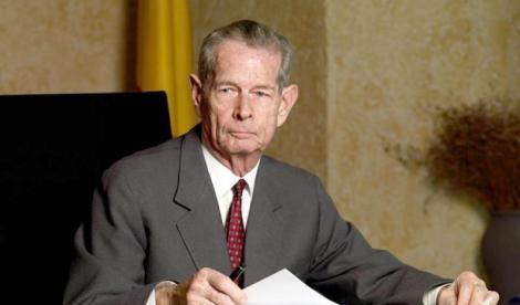 O jurnalistă dezvăluie informații neștiute despre moartea Regelui Mihai! Ce s-a întâmplat cu Majestatea Sa