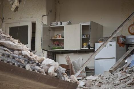 """Prognoză îngrijorătoare: În 2018 vor fi mai multe cutremure distrugătoare: """"Trebuie să ne așteptăm la cel puțin 20 în toată lumea"""""""