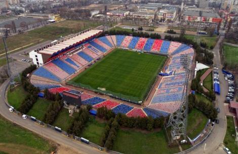"""Anunț șoc din partea unui jucător care a scris istorie pentru Steaua București: """"Echipa lui Gigi Becali va juca în Ghencea!"""""""