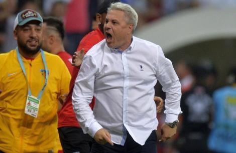 """ULTIMA ORĂ! Marius Șumudică """"lovește"""" din nou în Turcia! Ce a realizat excentricul antrenor român în această după-amiază"""
