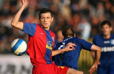 Denis Alibec, OUT de la FCSB! Avem dovada istorică a faptului că Gigi Becali nu-și iartă fotbaliștii care îl deranjează! Povestea celor mai răsunătoare excluderi de la Steaua
