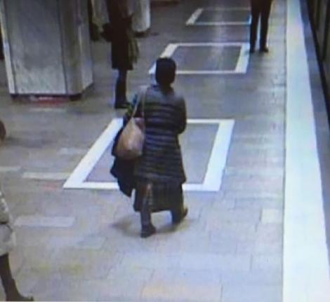 Bucureștenii sunt îngroziți! După ce suspecta de la Piața Unirii a fost prinsă, o altă femeie a fost ameninţată la Pipera