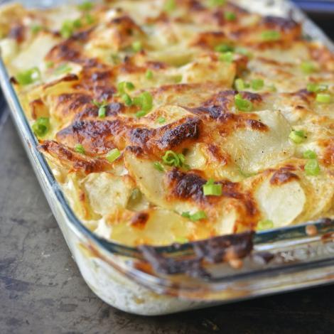 """Din secretele bucătăriei """"Chefi la cuțite""""! Cum gătești cei mai buni cartofi franțuzești din lume, ca la carte!"""