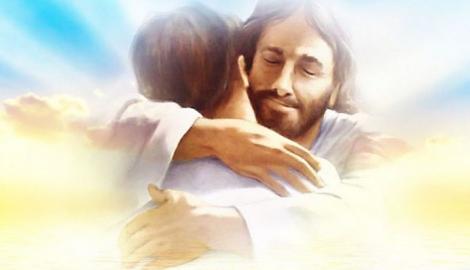 L-ai visat pe Dumnezeu sau pe Iisus? Ce înseamnă asta. Ar putea fi un semn