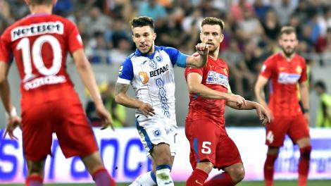 Băluță la FCSB ? Gigi Becali a primit răspunsul final la oferta de 2 milioane de Euro făcută pentru starul oltenilor
