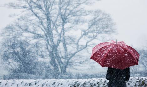 Cum va fi vremea de Crăciun și de Revelion! Meteorologii au anunțat prognoza meteo pentru perioada următoare!