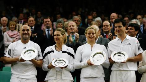 La 5 ani după duelul cu Halep de la Cincinnati, Marion Bartoli revine în circuit! Top 5 reveniri de succes în lumea tenisului mondial