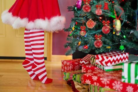 Tradiții și obiceiuri. Ce trebuie să faci înainte de Crăciun pentru a avea noroc în 2018. Să nu cumva să îți cumperi pantofi!