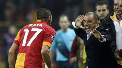 BREAKING NEWS! Galatasaray a anunțat OFICIAL numele noului antrenor! Cine a câștigat lupta dintre Hagi, Șumudică și Terim pentru acest post!