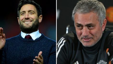 """""""I-am spart pușculița fetiței pentru a-i face cadou o sticlă de vin lui Mourinho"""". Antrenorul lui Bristol l-a învins pe marele Jose și apoi a vrut să-l cinstească! Gest incalificabil al portughezului"""