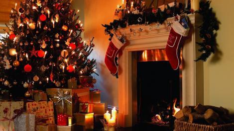 Crăciun fericit! Creștinii din lumea întreagă sărbătoresc Nașterea Domnului!