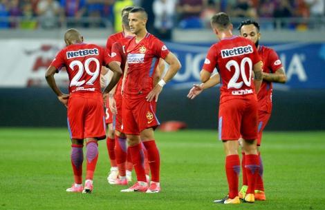 Moș Crăciun a făcut prăpăd la FCSB și Dinamo! Cele două cluburi de tradiție au rămas fără 5 jucători după aceste sărbători