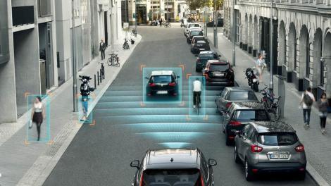 Invenția care transformă radical mașinile! Dispar pedalele pe care te bazai!