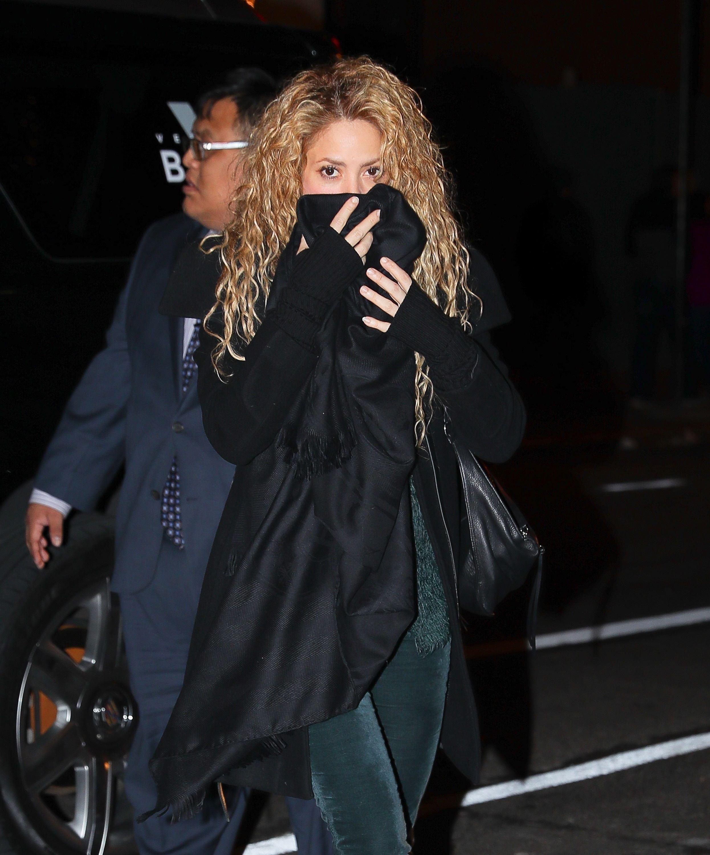 Adevăratul motiv pentru care Shakira şi-a amânat TURNEUL mondial. Au apărut primele imagini cu artista!