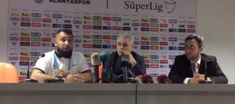 BREAKING NEWS! Scene incredibile în Turcia: Marius Șumudică a fost agresat fizic după meciul lui Kayserispor. Translatorul echipei a ajuns la spital