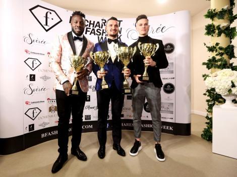 """FCSB, """"campioană"""" la Gala Fotbalului Românesc 2017! Surpriză uriașă: Cine a câștigat premiul pentru cel mai bun fotbalist al anului"""