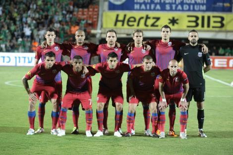 Steaua/FCSB, echipa care distruge fotbaliști! Denis Alibec se înscrie pe o listă lungă de jucători intrați în criză după venirea la echipa lui Gigi Becali