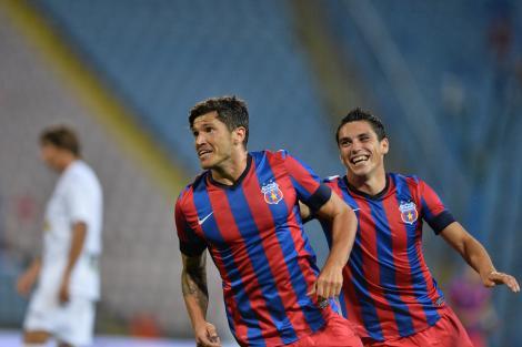 Steaua/FCSB, din nou în primăvara Europa League! Istoria roș-albaștrilor în UEL de la înființarea competiției în 2009-2010! De câte ori s-au calificat în primăvara competiției